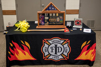 Phillip Dunn IFD Retirement