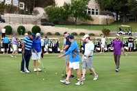 2016 Vernon Wells Perfect 10 Charity Tournament